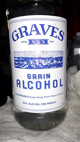 GrainAlcohol