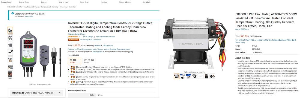 PrinterHeater