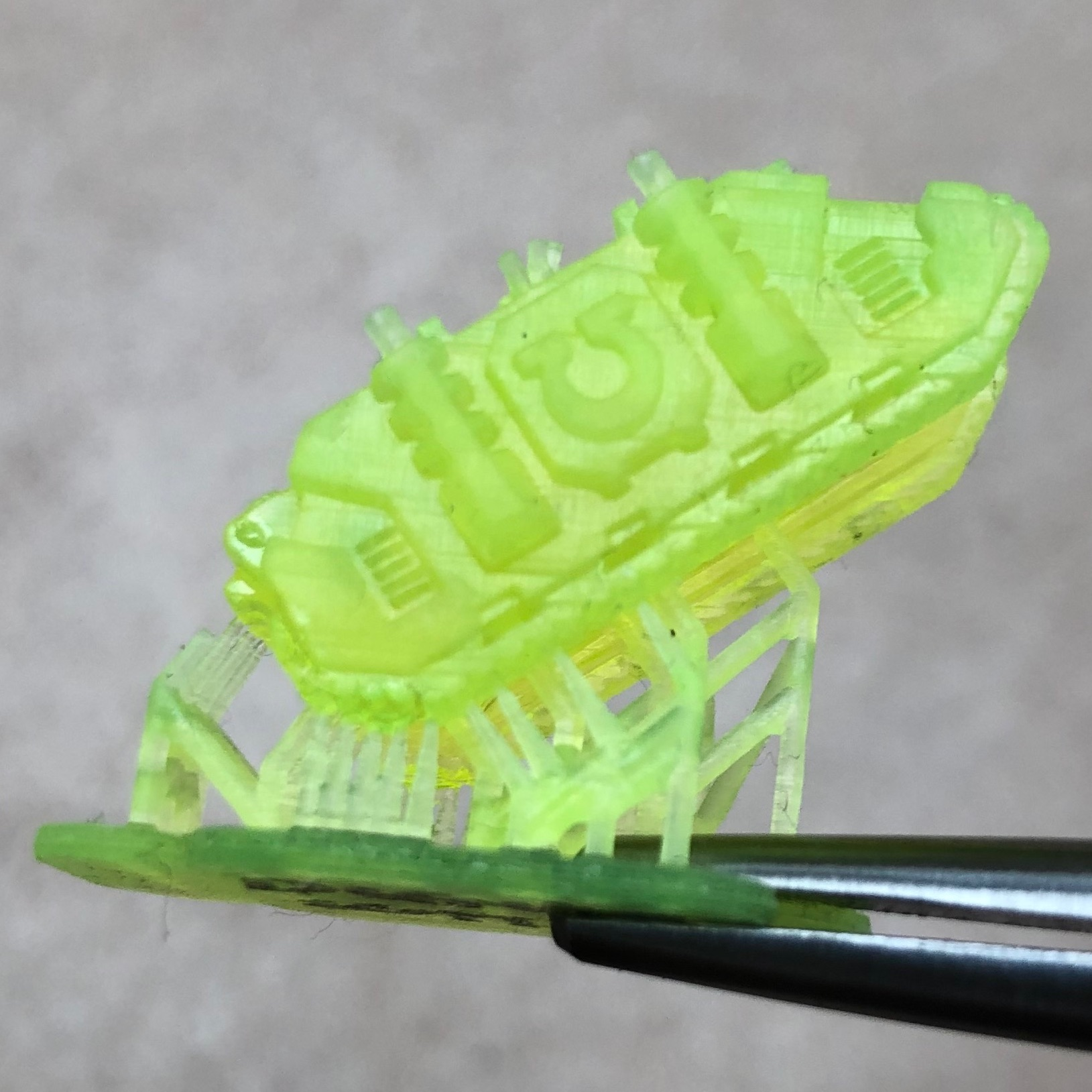 Layer lines, again - Peopoly Forum